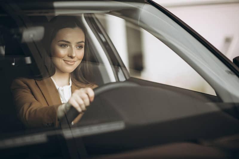 tips voor beginnende bestuurder